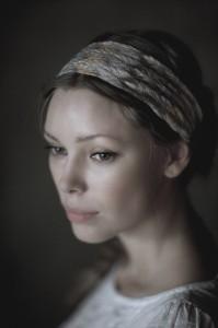 Model portrait 06